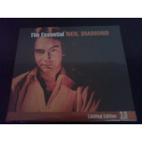 Neil Diamond   The Essential Limited Edition [3cd]